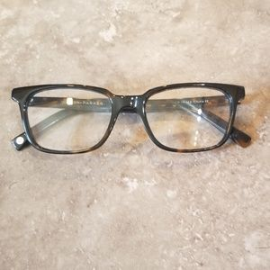 Warby Parker Wilder glasses